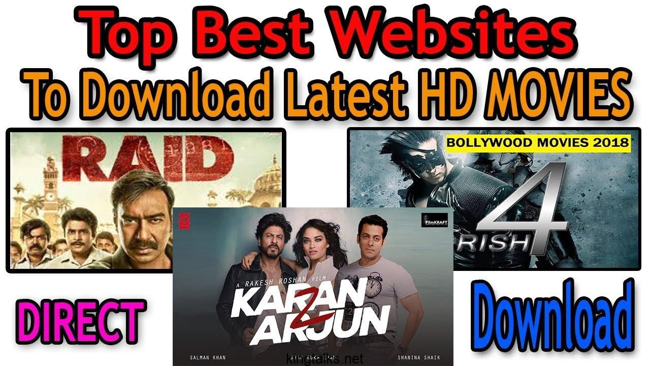 Photo of Best Sites To Download latest Free Movies