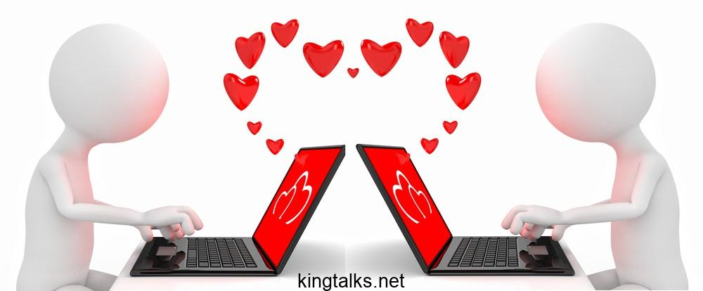 Photo of Internet dating – love or sex?