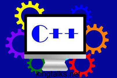 Photo of C++ Programming From Scratch Learn In 2 Hours