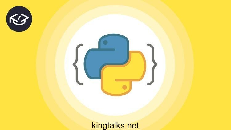 Photo of Python 3 Complete Masterclass – Make Your Job Tasks Easier!
