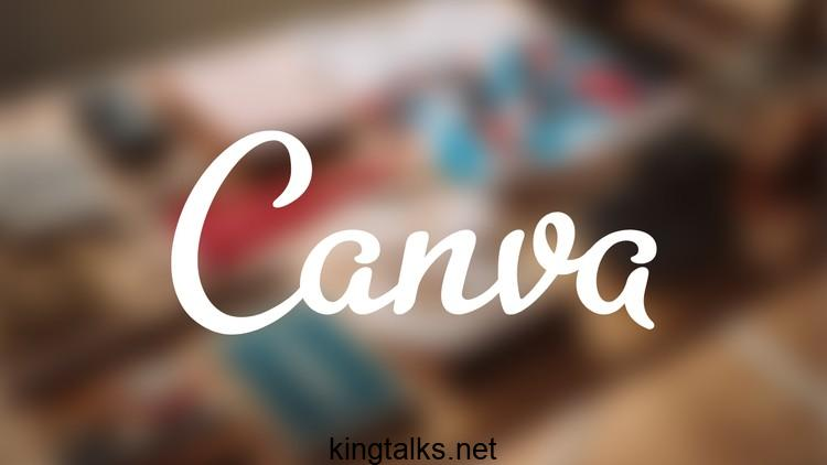 Photo of How To Design A Logo Using Canva