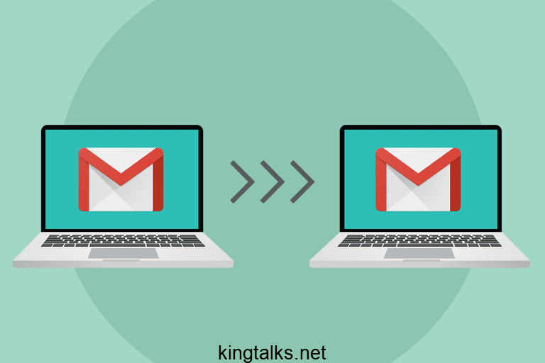 Photo of How to Move Emails from One Gmail Account to Another