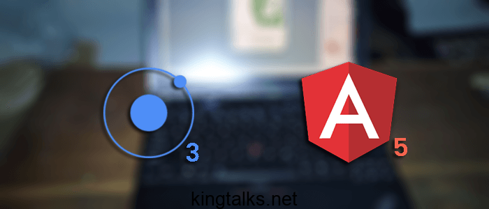 Photo of Loopback, Angular 5, Ionic 3: Build Web And Mobile Apps
