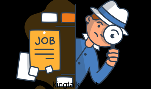Online Job Portal Php Project - Free Download Kingtalks net