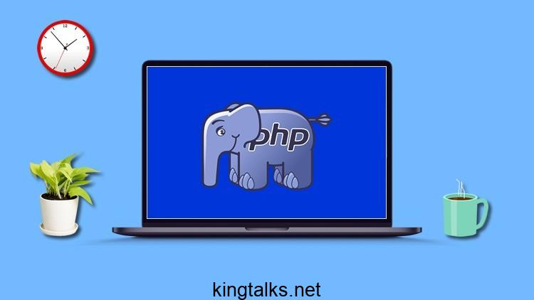 Photo of PHP Masterclass For Beginners