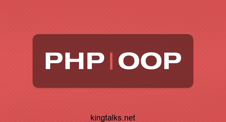 Photo of PHP OOP Tutorials For Absolute Beginners + Projects
