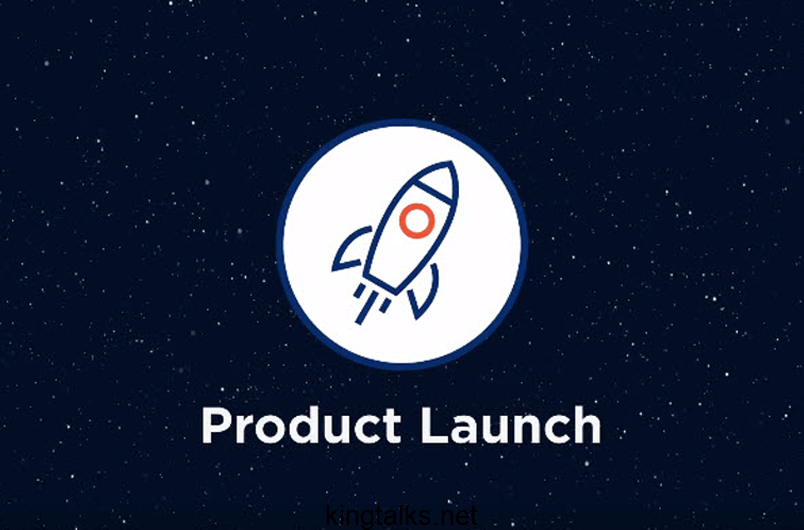 Photo of Product Launch For The Non Technical Person