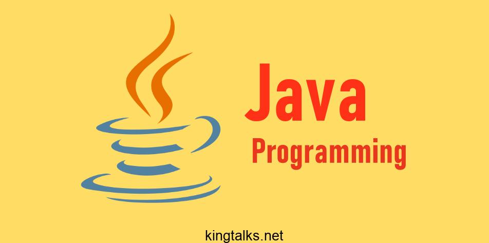 Photo of Java Masterclass – Beginner To Expert Guide