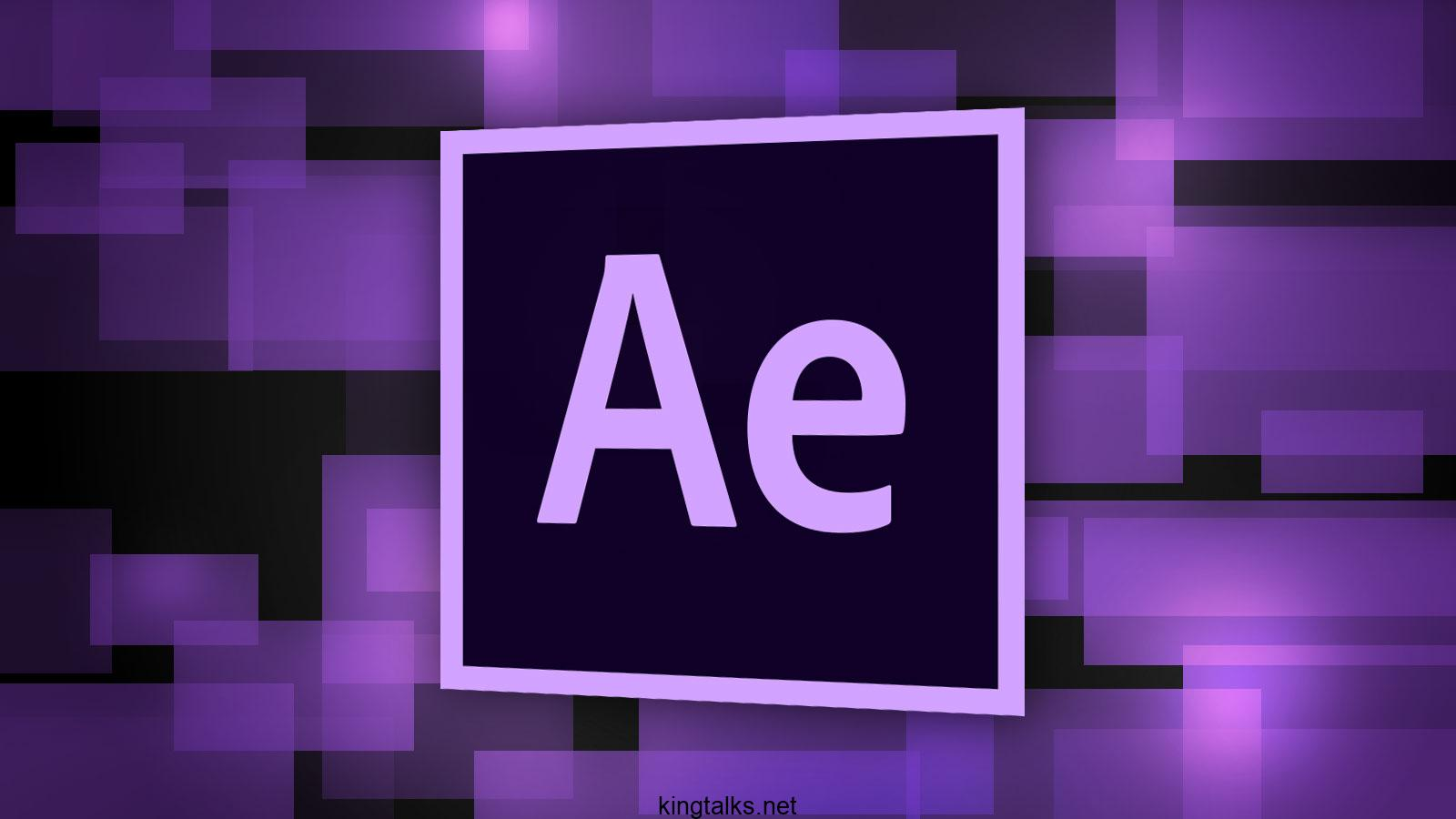 Photo of Adobe After Effects CC – Create Lower Third Text Animation
