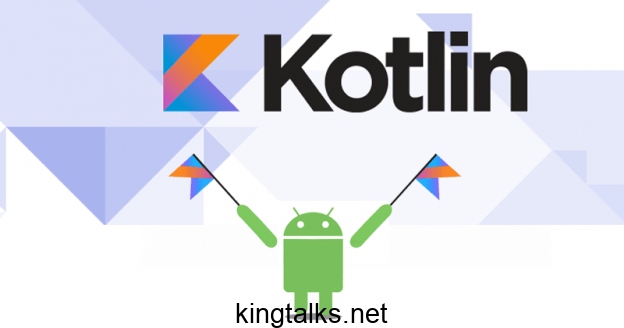 Photo of Android App Development using Kotlin – Learn Android App Development