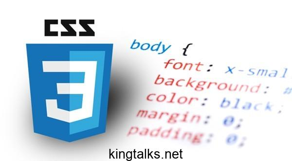 Photo of CSS Development (With CSS3!)