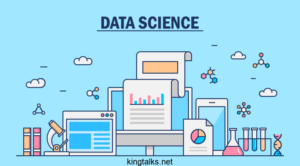 Photo of Data Science A-Z: Real-Life Data Science Exercises Included