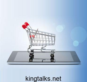 Photo of Shopping Cart with Admin Panel