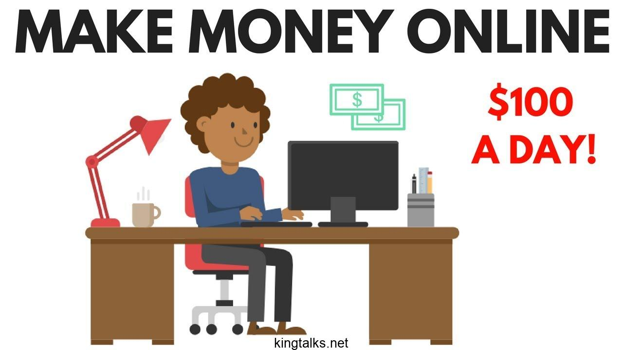 Photo of Ways To Make Money Online