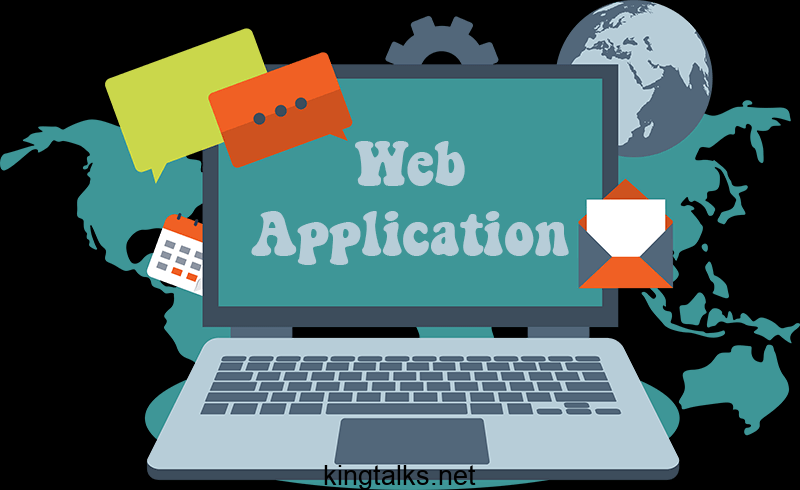 Photo of Web Application Technology Stack Course – Learn Web Application