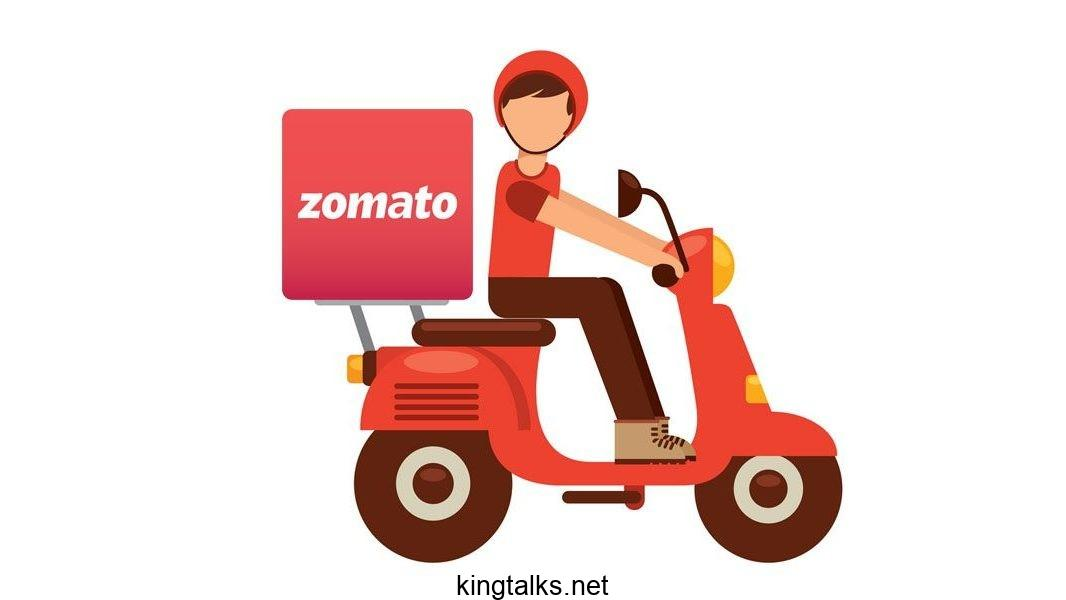 Photo of Zomato Refund Method