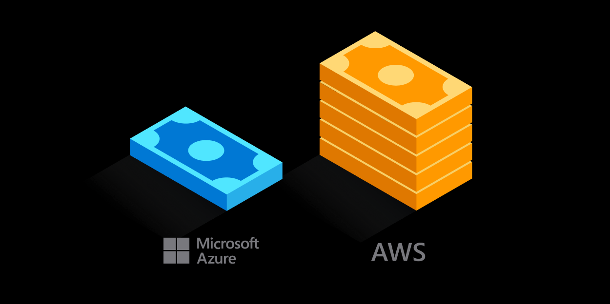 Photo of AWS Vs Microsoft Azure: Cloud Storage Services