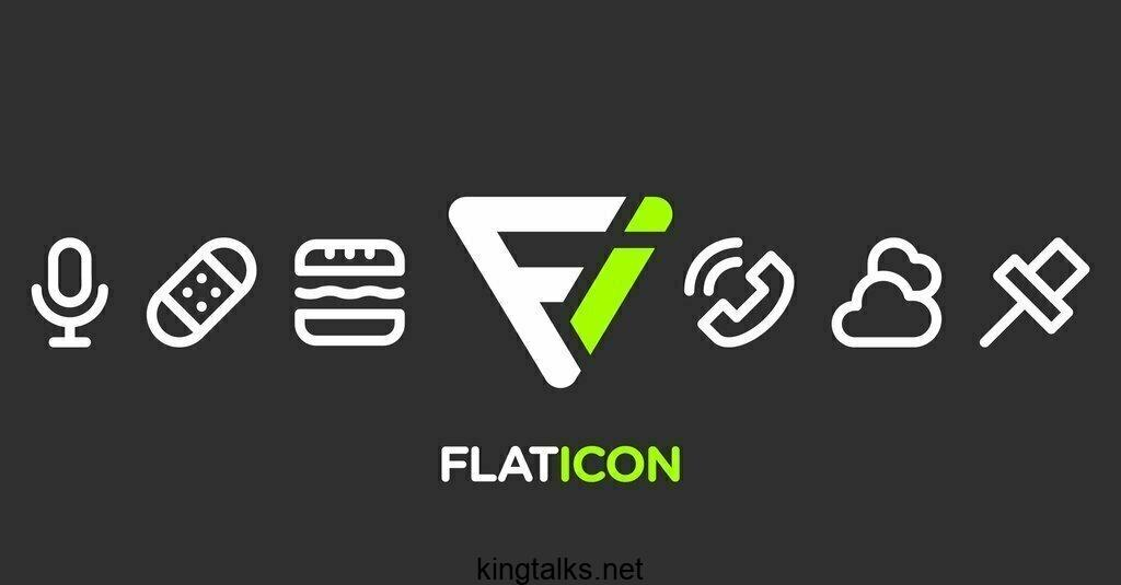 Photo of Flaticon: How To Find & Customize Icons For Free