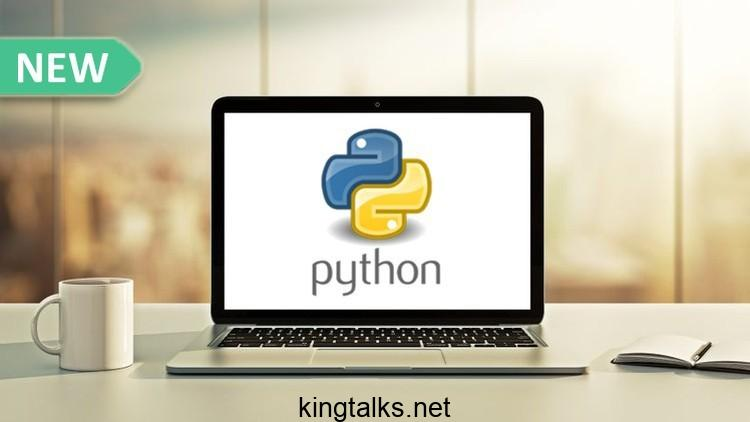 Photo of Learn Python: The Complete Python Programming Course Site