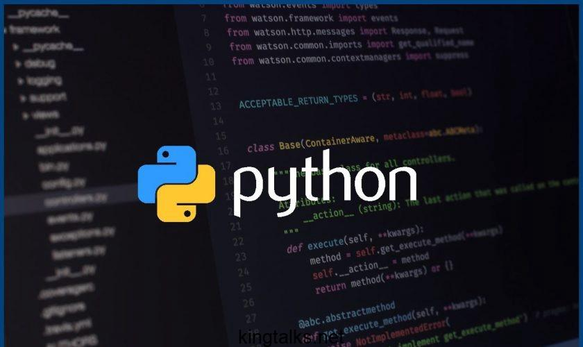 Photo of Learn and Practice Python Programming | Python from scratch Course