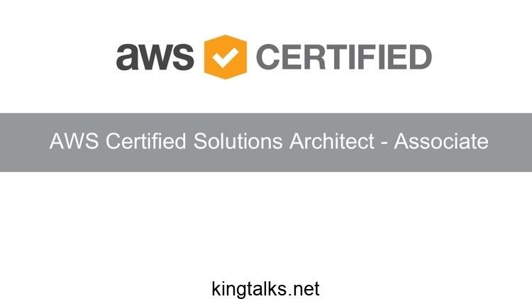 Photo of Ultimate AWS Certified Solutions Architect Associate 2019