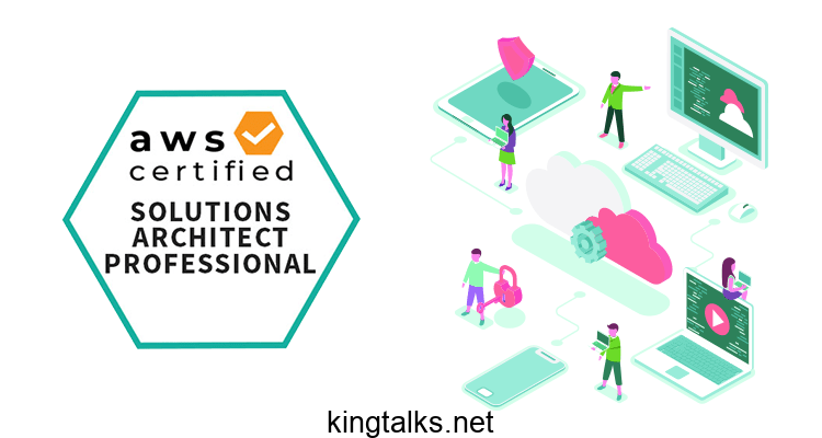 Photo of AWS Certified Solutions Architect – Professional 2019