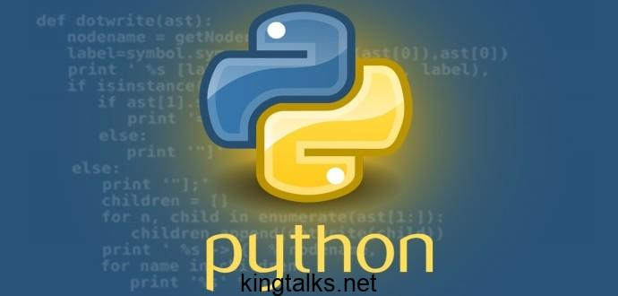 Photo of Master Python language – MySQL connector – Python Best Courses