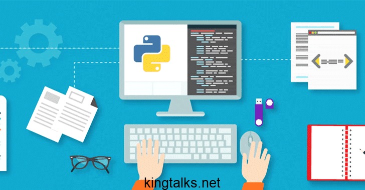 Photo of Python Hacking for Cyber Security: From A-Z Complete Course