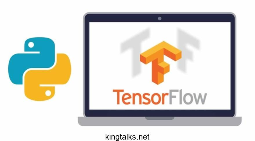Photo of Complete Tensorflow 2 and Keras Deep Learning Bootcamp Course