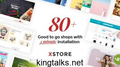 Photo of XStore | Responsive Multi-Purpose WooCommerce Theme v6.3.6