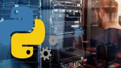 Photo of Python 3 Network Programming – Build 5 Network Applications Course