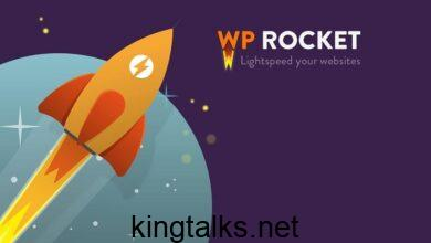 Photo of WP Rocket – Caching Plugin for WordPress v3.6.0.1