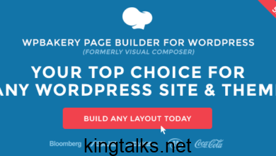 Photo of WPBakery Page Builder for WordPress v6.2.0