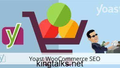Photo of Yoast WooCommerce SEO for WordPress Plugin Premium v13.3