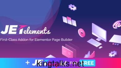 Photo of JetElements – Widgets Addon for Elementor Page Builder v2.2.16