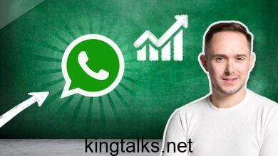 Photo of Whatsapp Marketing Mastery 2020