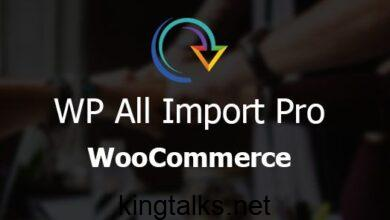 Photo of WP All Export Pro v1.6.0