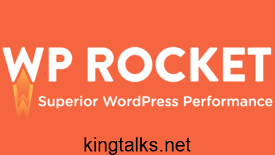WP Rocket 3.8.2 Nulled - Caching Plugin for WordPress
