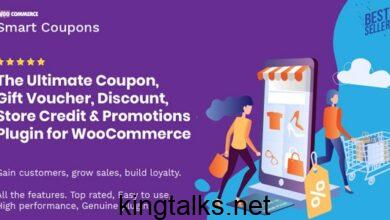 WooCommerce Smart Coupons 4.14.0