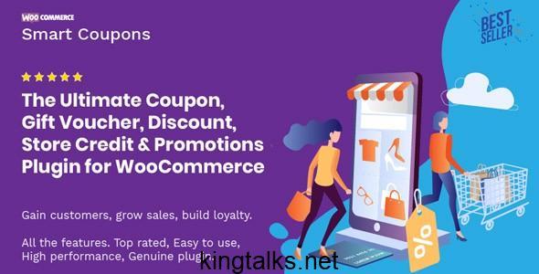 WooCommerce Smart Coupons 4.14.0