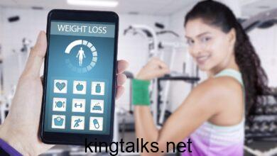 5 best apps to help you lose weight
