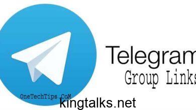 Telegram Group Link