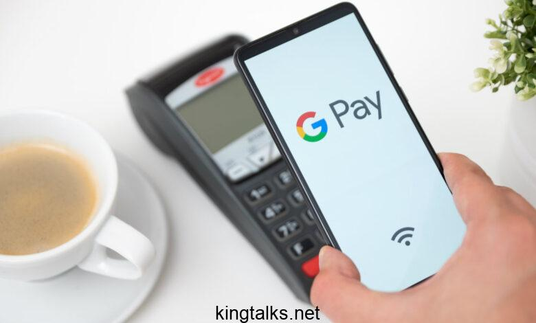 Google Pay: Is it safe? Yes, and here's how to use the payment app