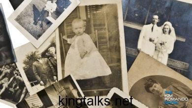 Turn nostalgic old photos of family into lifelike videos