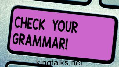 5 sites for checking your grammar