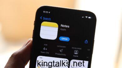 Secret way to send hidden messages on an iPhone